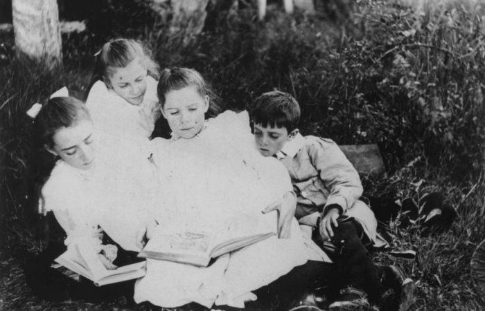 Mali čitači